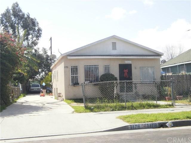 1178 E 49th St, Los Angeles, CA 90011