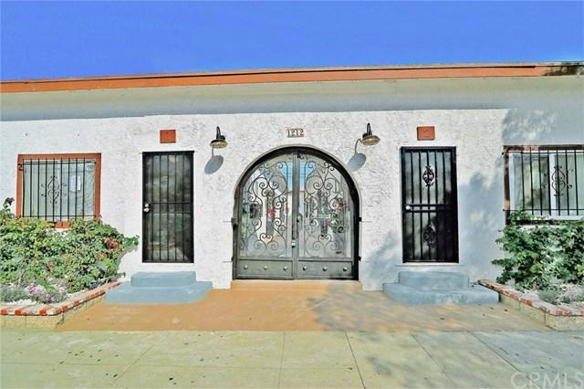 1212 Hoffman Ave, Long Beach, CA 90813
