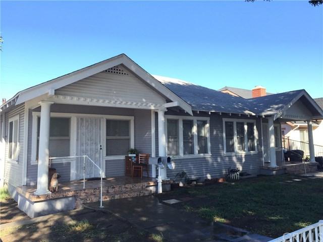 626 S Parton Street, Santa Ana, CA 92701