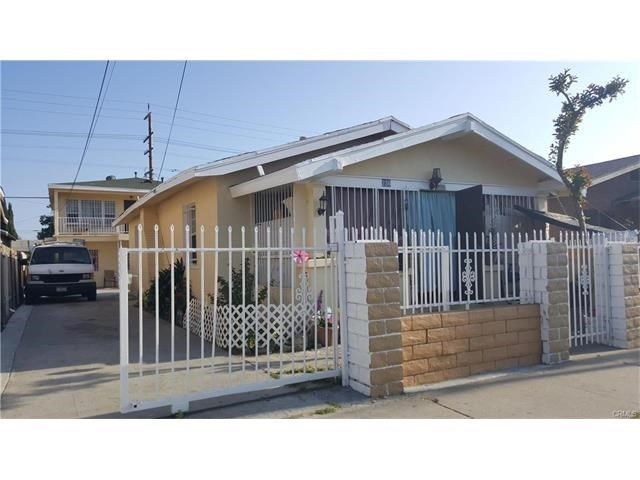 236 E Gage Ave, Los Angeles, CA 90003