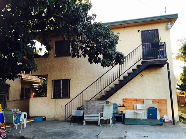 5410 Compton Avenue, Los Angeles, CA 90011
