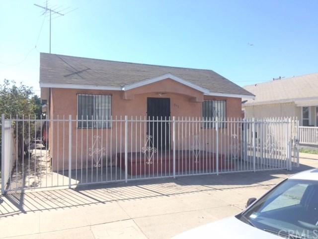 848 W Florence Ave, Los Angeles, CA 90044