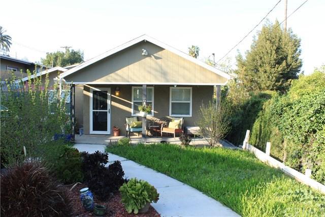 5257 Raphael St, Highland Park, CA 90042