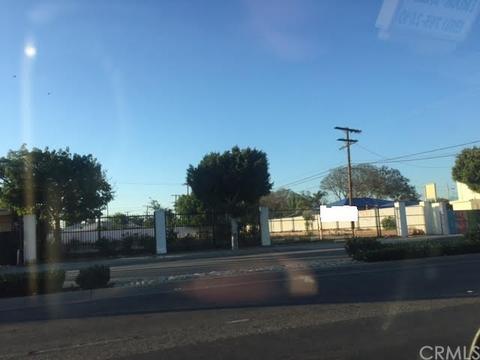 715 E Alondra Blvd, Compton, CA 90221