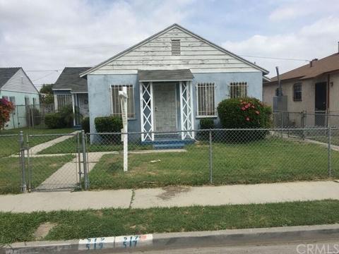 517 W Laurel St, Compton, CA 90221