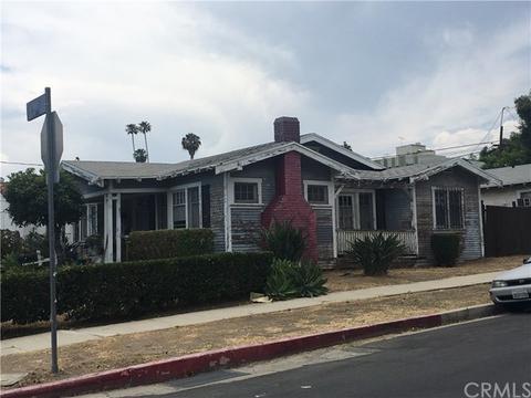 3401 London St, Los Angeles, CA 90026