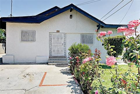 1001 N Bonnie Brae St, Los Angeles, CA 90026