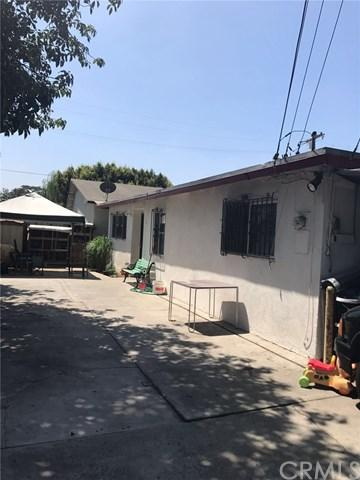 1641 E 82nd Pl, Los Angeles, CA 90001