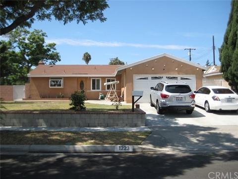 1223 S Stadco Dr, Anaheim, CA 92804