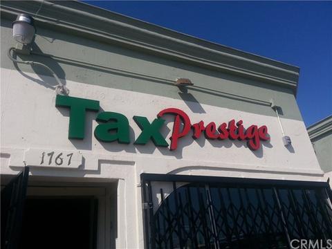 1775 Pacific Ave, Long Beach, CA 90813