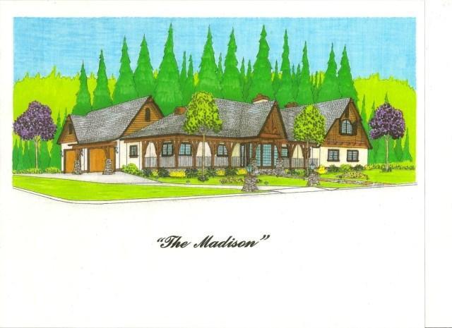 1110 Maverick Ln, Lake Arrowhead, CA 92352