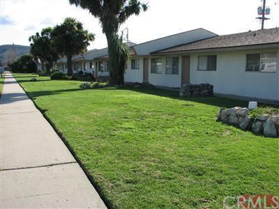 625 N B Street, Lompoc, CA 93436
