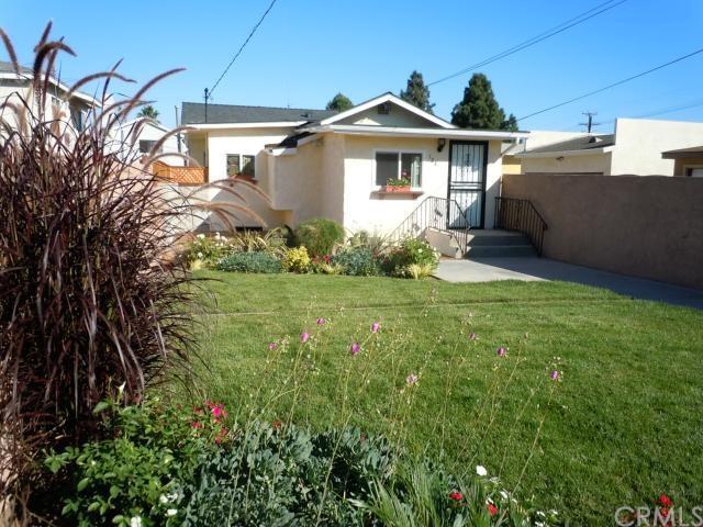 124 N Cabrillo Ave, San Pedro, CA 90731