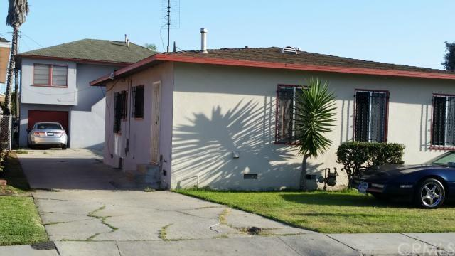1732 W 104th St, Los Angeles, CA 90047