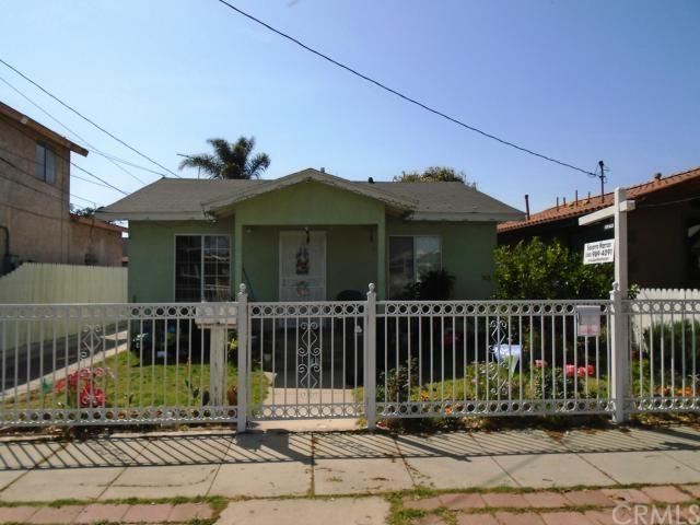 1319 Ronan Ave, Wilmington, CA 90744