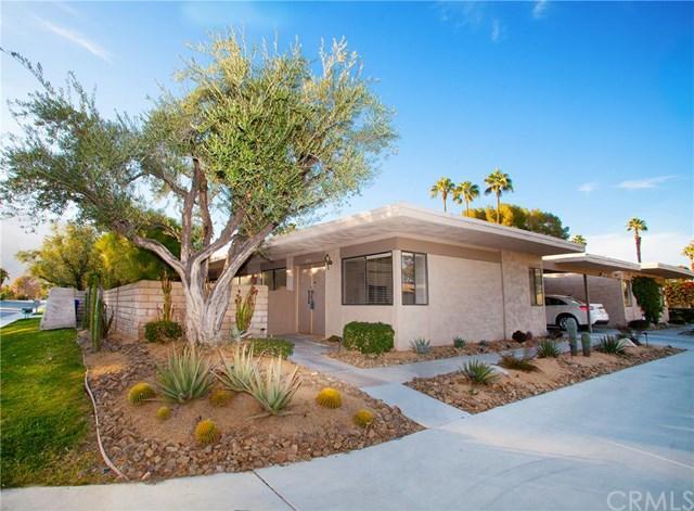 1896 E Chia Rd, Palm Springs, CA