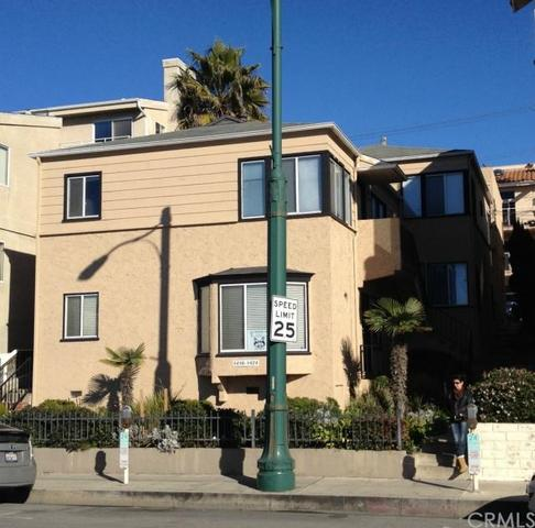 1416 Hermosa Ave, Hermosa Beach, CA 90254