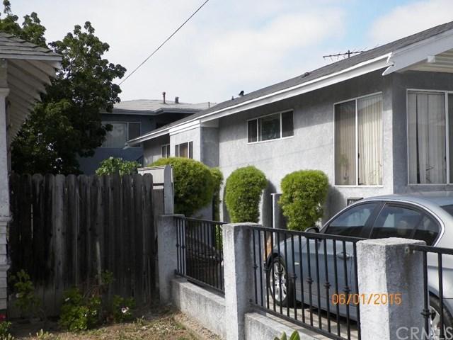557 W 1st Street, San Pedro, CA 90731