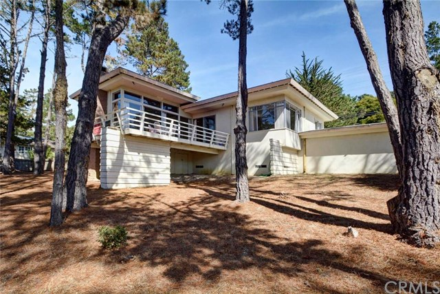 1432 Riata Rd, Pebble Beach, CA