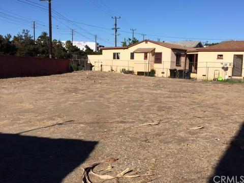 4707 Lomita St, Los Angeles, CA 90019