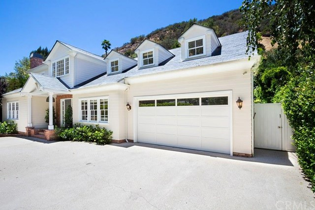 2803 Mandeville Canyon Rd, Los Angeles, CA