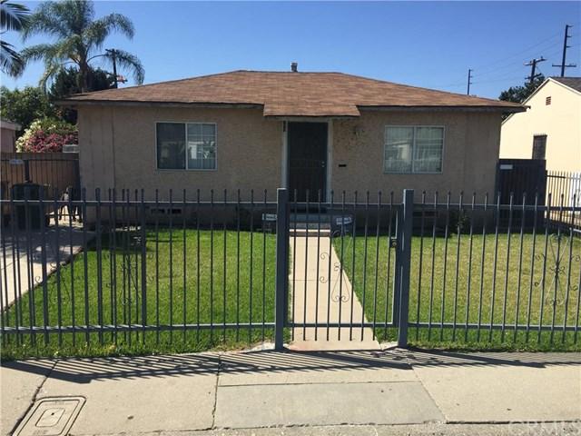 109 S Matthisen Ave, Compton, CA