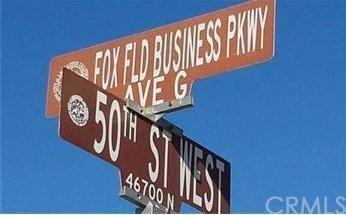 0 Avenue G 50th St, Lancaster, CA 93535