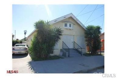 1706 W Jefferson Blvd, Los Angeles, CA