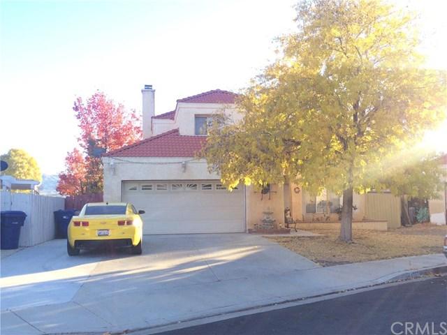 4022 Kona Ct, Palmdale, CA