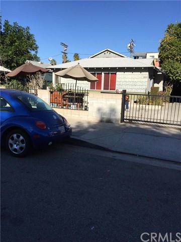 11043 Hartsook St, North Hollywood, CA 91601