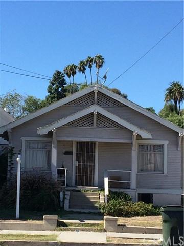 125 N Bandini St, San Pedro, CA