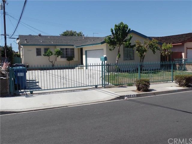 15717 Rixford Ave, Lawndale, CA