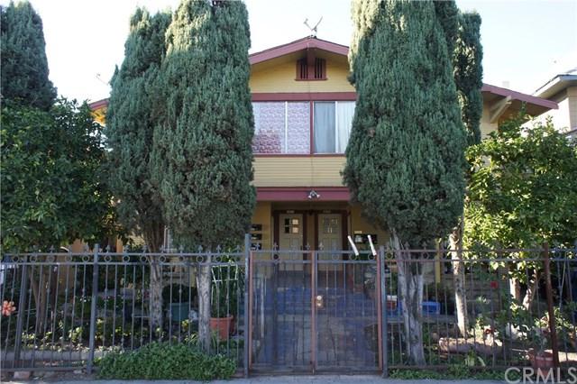 1811 S Bonnie Brae St, Los Angeles, CA 90006