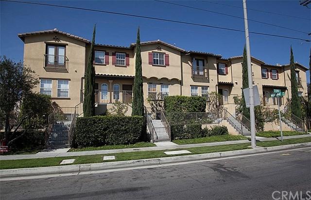 609 E 223rd St #APT b, Carson, CA