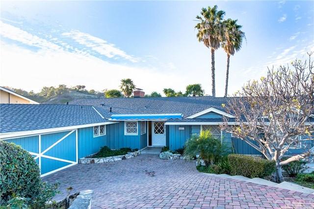 28411 Cayuse Ln, Rancho Palos Verdes, CA