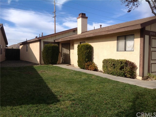 29238 Murrieta Rd, Sun City, CA