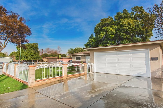 1402 Lyndhurst Ave, Hacienda Heights, CA