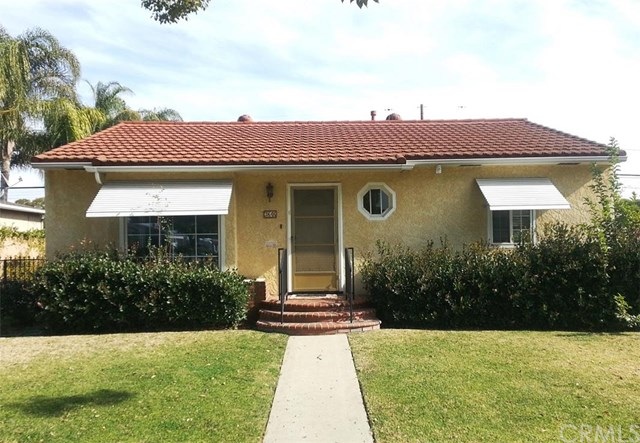 3646 Charlemagne Ave, Long Beach, CA