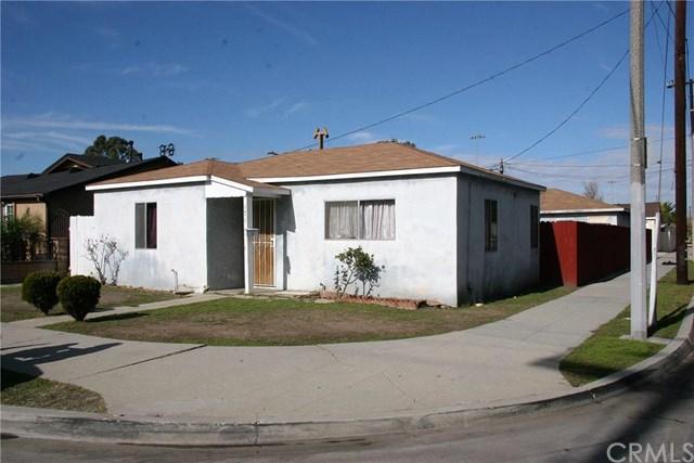 171 E 216th St, Carson, CA
