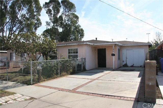 186 E 213th St, Carson, CA