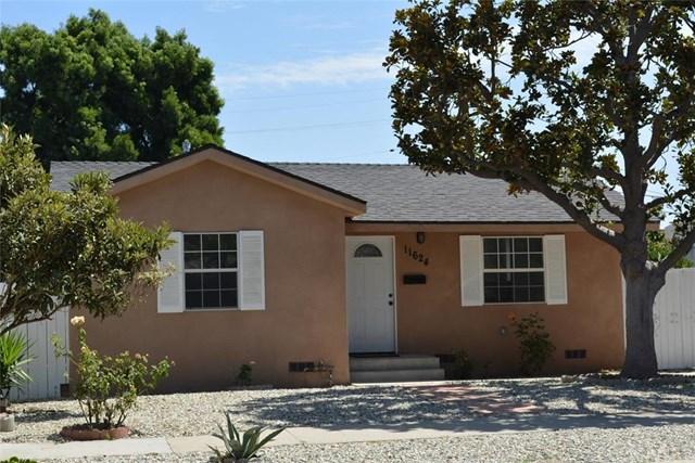 11624 Felton Ave, Hawthorne, CA