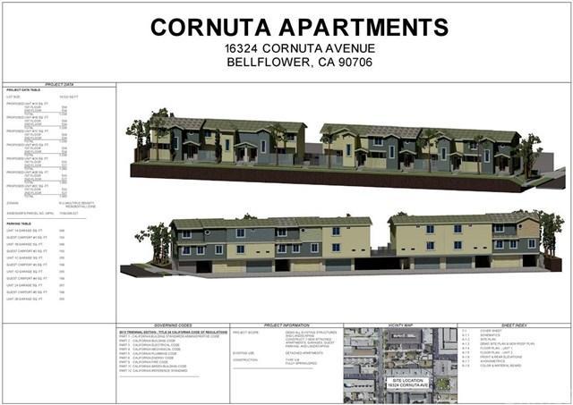 16324 Cornuta Ave, Bellflower, CA 90706