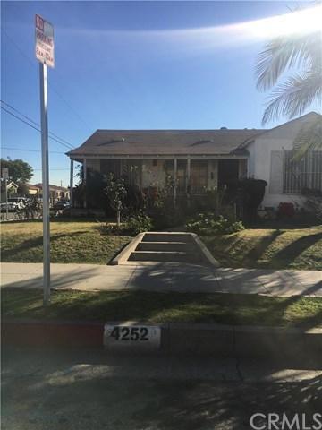 4252 W 118th St, Hawthorne, CA 90250