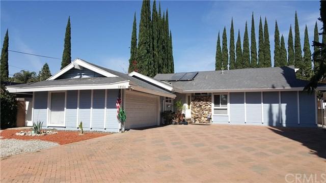 20321 Keswick St, Winnetka, CA