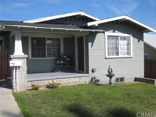 774 W Santa Cruz St, San Pedro, CA