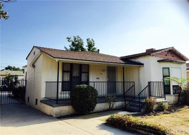 1220 W 166th St, Gardena, CA