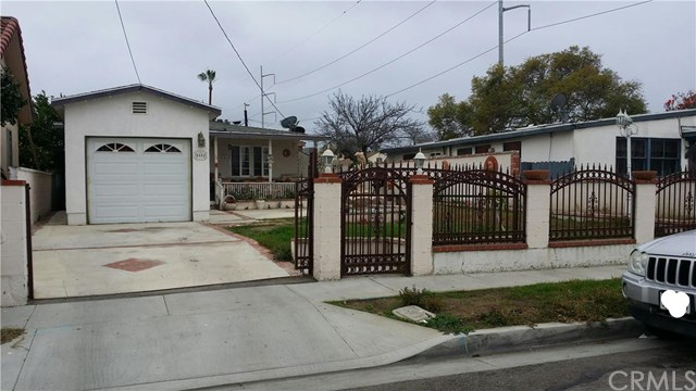 4446 W 167th St, Lawndale, CA