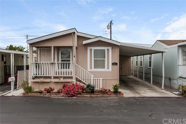 24200 Walnut St #18, Torrance, CA 90501