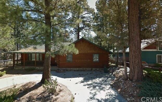 391 Feldstrasse Dr, Big Bear Lake, CA 92315