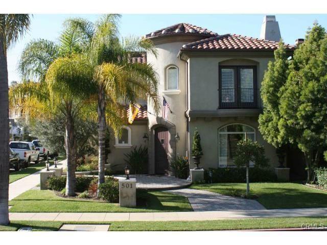 501 Park Ave, Long Beach, CA